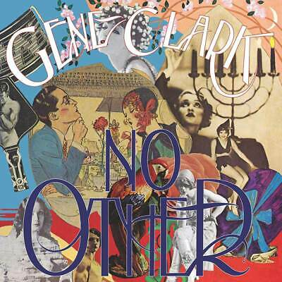 Gene Clark - No Other (NEW CD) (Preorder Out 8th November)