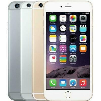 Apple iPhone 6Plus 16GB-128GB, GSM CDMA Unlocked, Exellent, Good, Fair Condition
