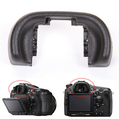 For Sony Eyecup Viewfinder Eyepiece Rubber Black A58 EP12 High Quality