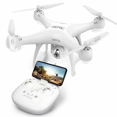 3 Year Warranty ✅GPS Drone✅ Rc Drone with 5G WiFi 4K HD Camera FPV Quadcopter