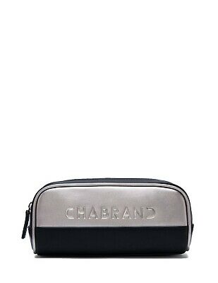 Chabrand - Trousse Chabrand ref_41452 122 Noir/Argent 22*11*6 - Neuf