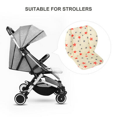 Cotton Pad Thicken Warm Soft Padding Liner Stroller Pad for Baby Strollers