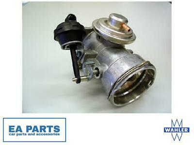 Egr Valve For Vw Wahler 7650D