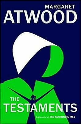 The Testaments by Margaret Atwood [PDF] [EPUB] [KINDLE]