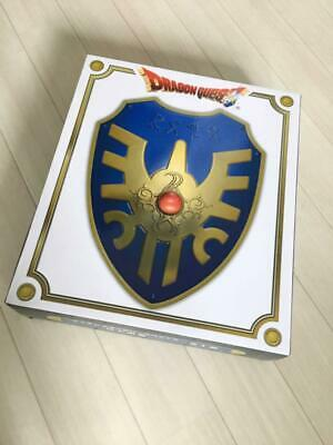 Dragon Quest Lot of shield Halloween Costumes