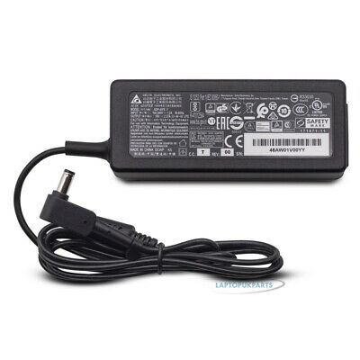 New Delta Fr Acer ASPIRE 3A314-21-43SJ Laptop 45W Adapter Charger Power Supply