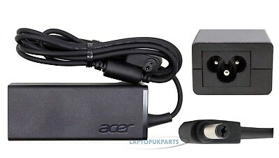 New OEM Acer ASPIRE 3A314-21-43SJ 45W Laptop AC Adapter Charger Power Supply UK
