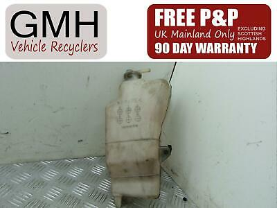 Daihatsu Sirion 1.0 Petrol Expansion Tank / Overflow Bottle 16470b1010  2004-11~