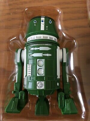 STAR WARS Disney Droid Factory R5-013 Clone Wars DROID Loose Brand New