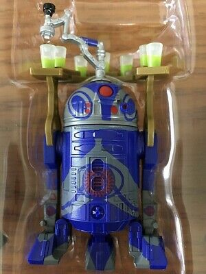 STAR WARS Disney Droid Factory R2-C2 Clone Wars DROID Loose Brand New