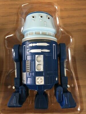 STAR WARS Disney Droid Factory R5-S9 Clone Wars DROID Loose Brand New
