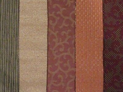 Antique Radio Grille Cloths - Vintage Inspired Group Lot Collection - # 23