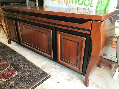 Art Deco Touch large Buffet