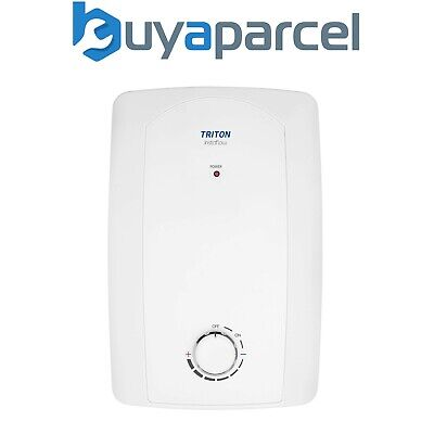 Triton SPINSF07MW Instaflow Instantaneous Water Heater 7.7kw Multi Point