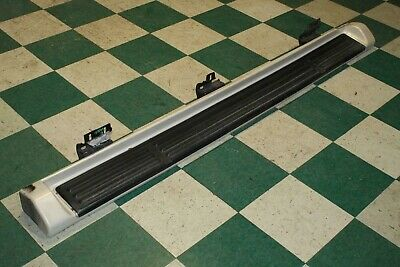 """07-14 EXPEDITION SWB 119"""" RH Passenger Fixed Painted White Running Board OEM"""
