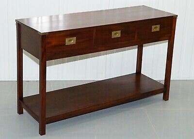 Beautiful Laura Ashley Campaign Sideboard