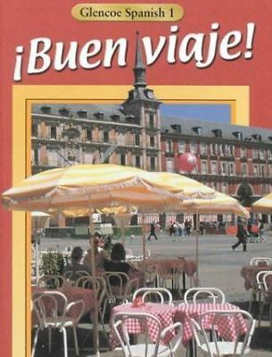 !Buen viaje!, Course 1, Student Edition by McGraw-Hill, Glencoe