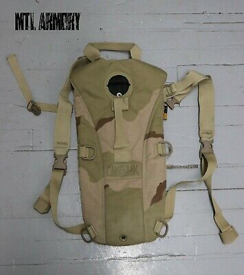 Canadian Forces Camelpak Backpack Canada Army CF