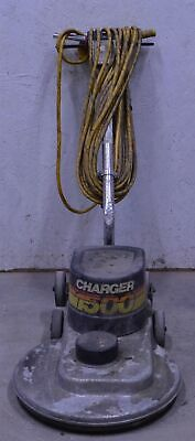 "NSS 20"" Charger 1500 High Speed Electric Floor Buffer *Needs Cord*"