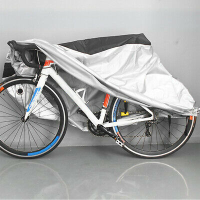 Mountain Bike Bicycle Rain Cover Waterproof Cycle Cover UV Protection Foldable