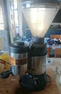Santos 06 Commercial Coffee Grinder , Coffee Mill - Used