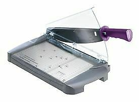 NEW! Avery GUA4 A4 Office Guillotine