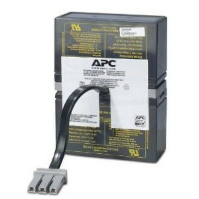 NEW APC RBC32 REPLACEMENT BATTERY #32.b.