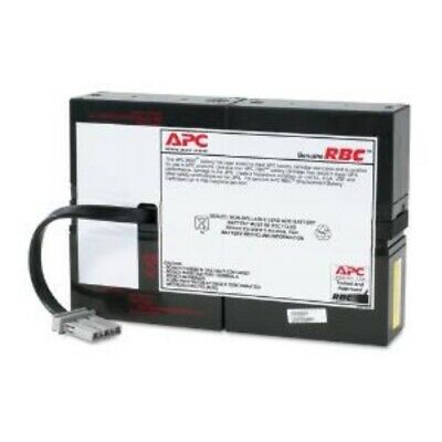 NEW APC RBC59 REPLACEMENT BATTERY #59.b.