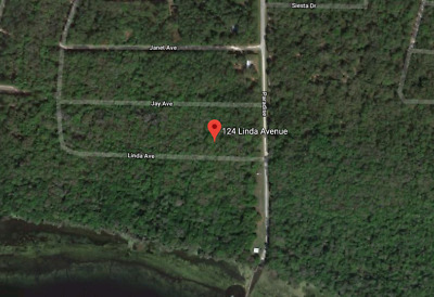 Residential Lot, Putnam County, FL, Pre-Foreclosure, Utilities, Sewer, Water,