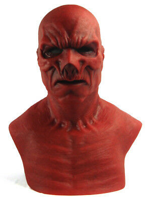 Composite Effects Red Skull Silicone Mask CFX Captain America Infinity War