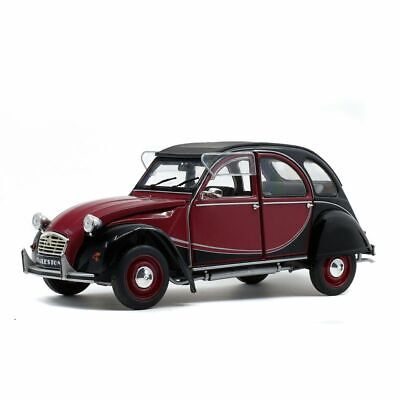 Solido Soli1805013 Citroen 2CV Charleston 1982 1/18