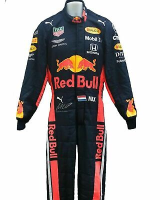 RedBull  F1 Go kart racing  suit level ll approved free gifts included