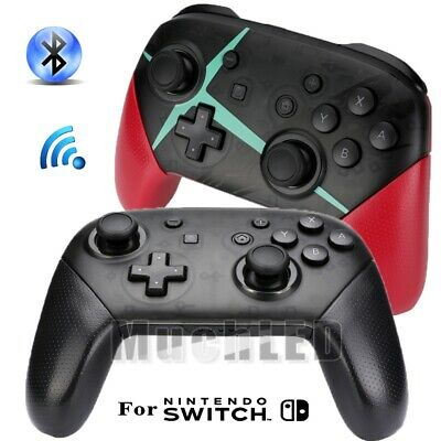 N-Switch Pro Controller for Nintendo Switch Wireless Gamepad Joypad Console
