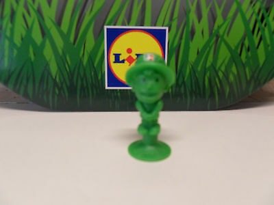 collector figurine STIKEEZ LIDL collection 2016  SPECIAL EURO 2016