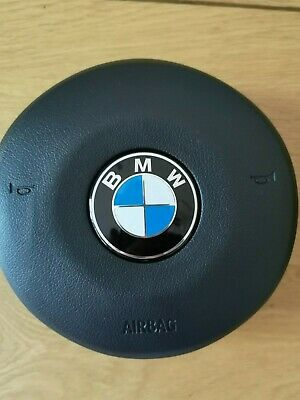 BMW M Sport Steering Wheel BAG COVER 1 2 3 4 Series F20 F22 F30 F31 F15 F10 F11