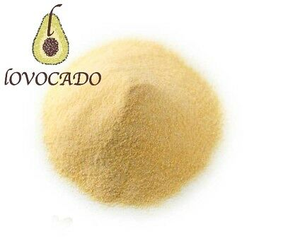Premium Quality Cornmeal Fine Polenta Ground Powder / 500g-10kg / Maize flour