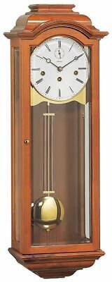 Kieninger 2702-41-01 - Wall Clock - Cherrywood - Pendulum Clock - New
