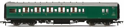 Hornby R4836 Coach - BR Maunsell Corridor Six Compartment Brake Second
