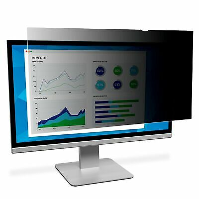 3M Privacy Filter for 23.6 Widescreen Monitor