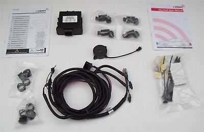 Vauxhall Opel GM Crossland X XVision Rear PDC Parking Sensor Kit
