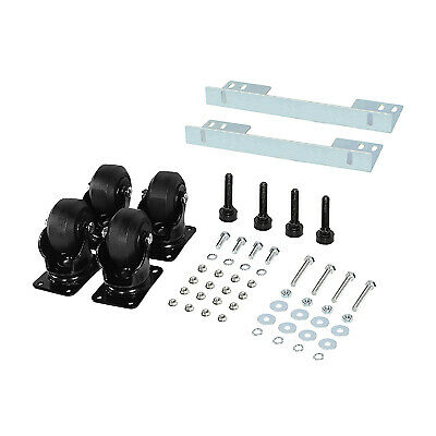 CyberPower CRA60003 rack accessory Castor wheels