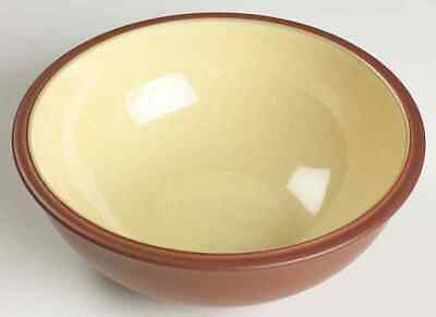 Denby Langley JUICE LEMON Soup Cereal Bowl 1227468