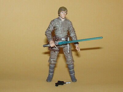 Star Wars TVC Luke Skywalker Bespin Fatigues Loose
