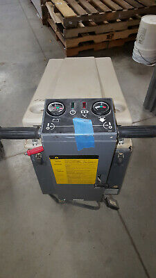 "Advance Whirlamatic 20"" UHSB 36V Battery high speed floor burnisher"