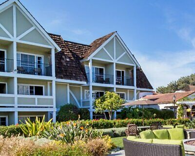 Carlsbad Inn Beach Resort, Fixed Week 13, Annual, Timeshare, Deeded
