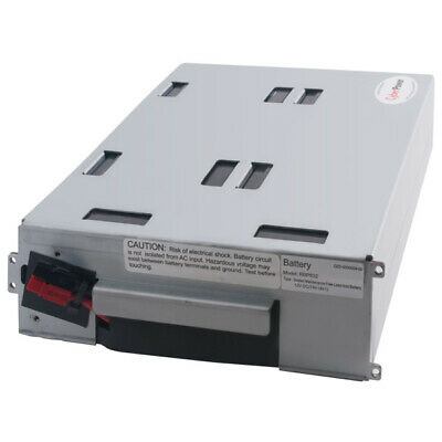 CyberPower RB1270X4A UPS battery 12 V
