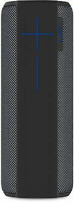 Logitech Ultimate Ears MegaBoom Portable Wireless Speaker Black (NOT Waterproof)