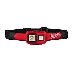 Milwaukee Electric Tools 2104 SPOT FLOOD HEAD LAMP LIGHT