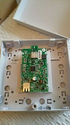 Paxton net2air bridge ethernet poe new 477-500