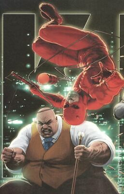 Marvel Knights 20th 1F Andrews Variant NM 2019 Stock Image